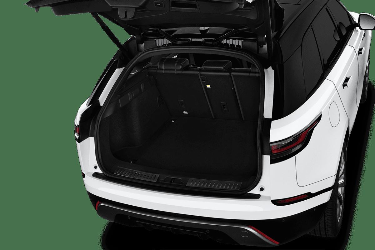 Land Rover Range Rover Velar trunk