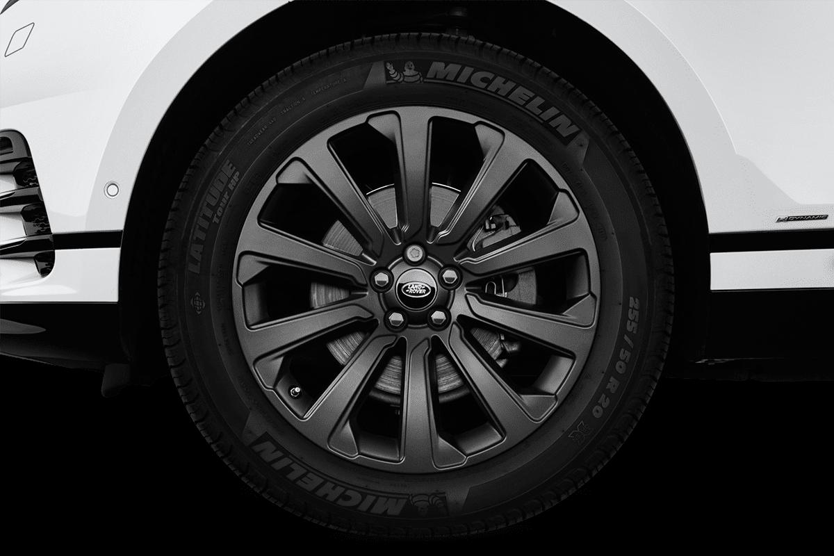 Land Rover Range Rover Velar wheelcap