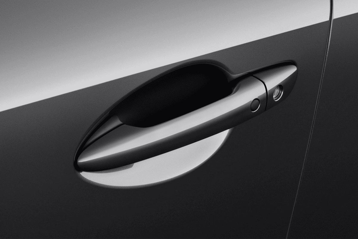 Mazda CX-5 Kangei doorhandle