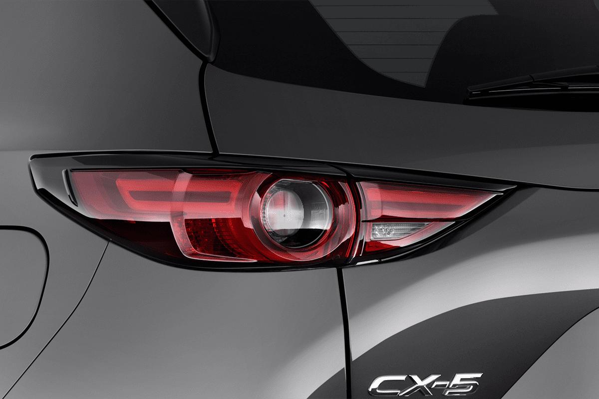 Mazda CX-5 Kangei taillight