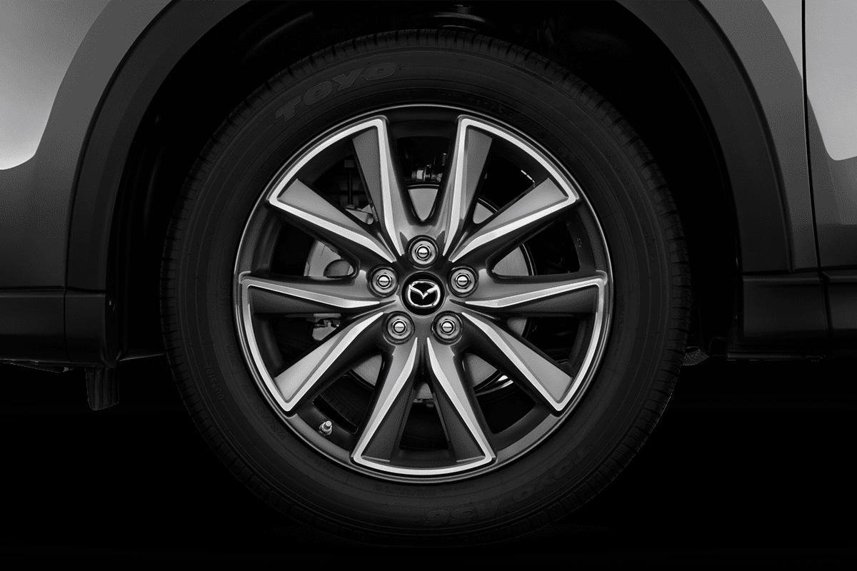 Mazda CX-5 Kangei wheelcap