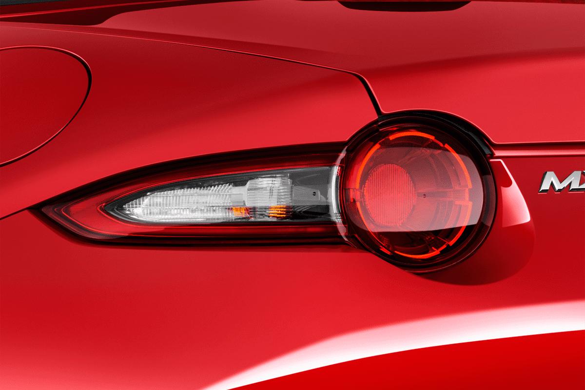 Mazda MX-5 Roadster taillight
