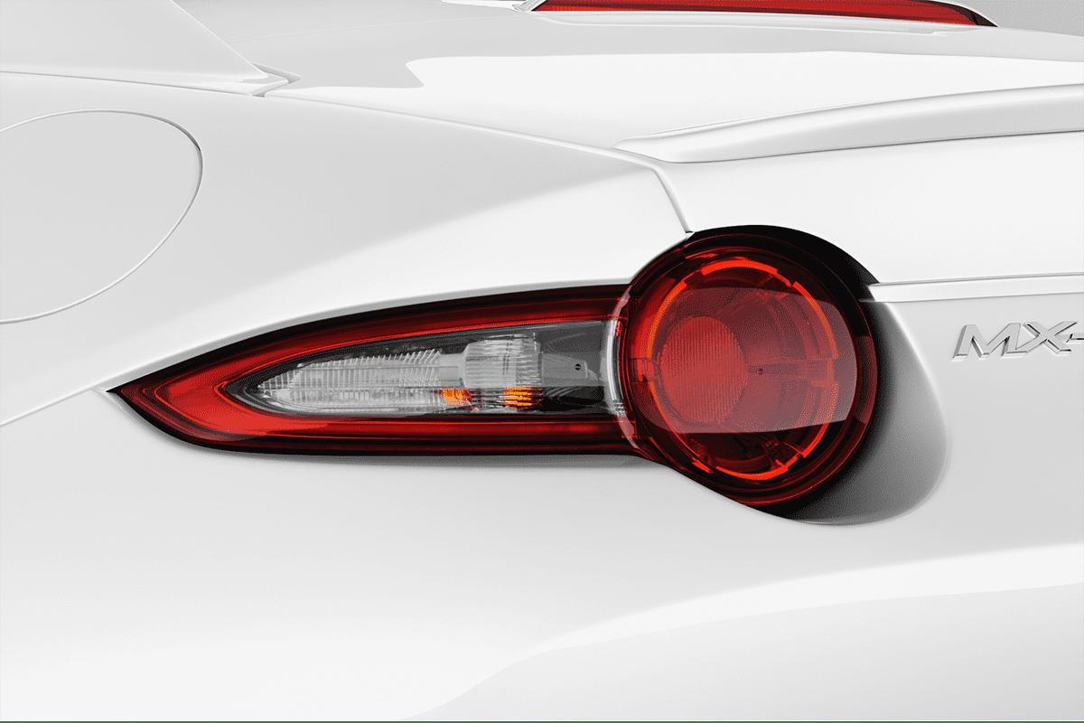 Mazda MX-5 RF taillight