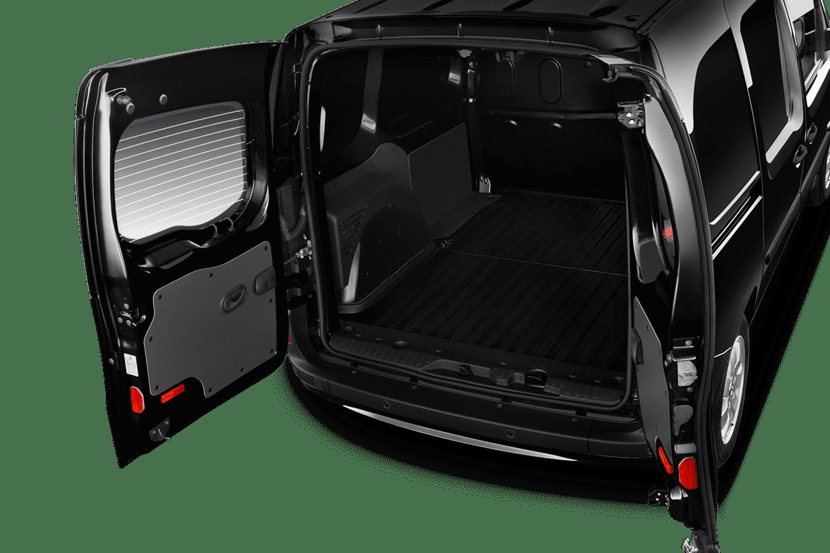 Mercedes Citan Kastenwagen trunk