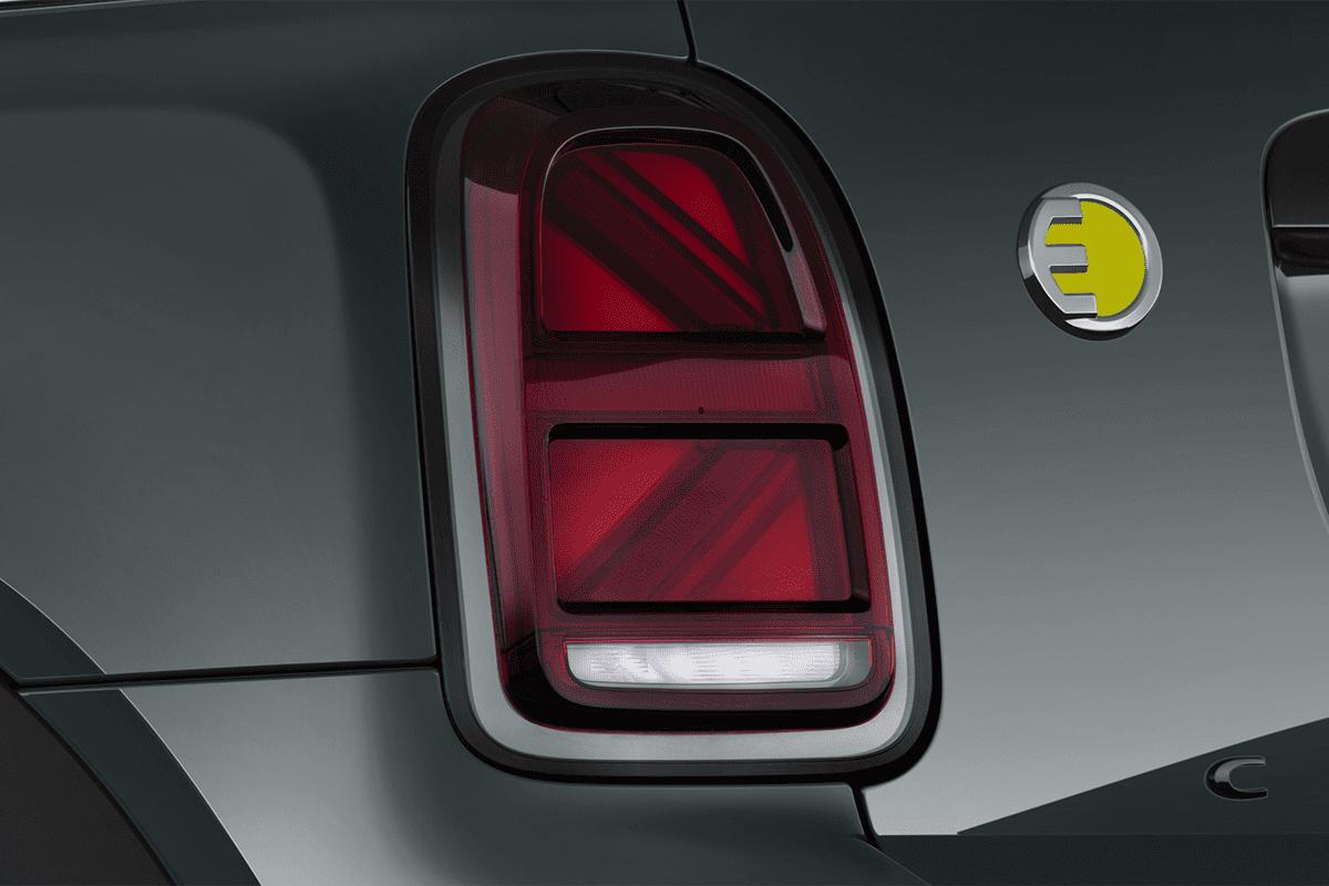MINI Countryman Plug-in-Hybrid taillight