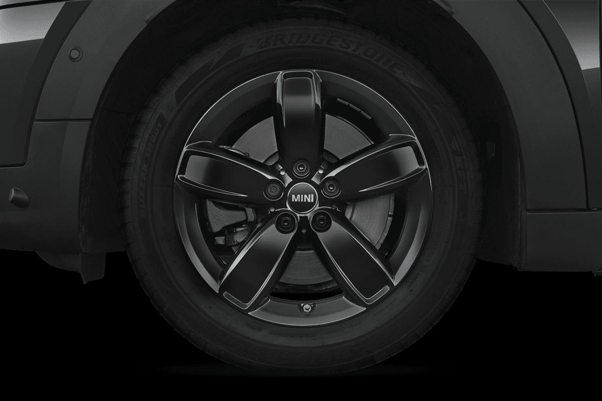 MINI Countryman Plug-in-Hybrid wheelcap