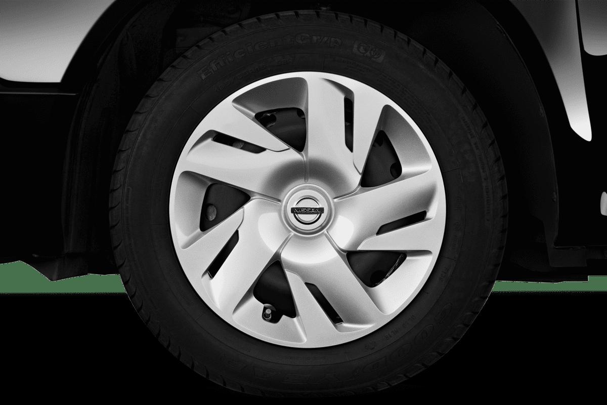Nissan E-NV200 Evalia wheelcap