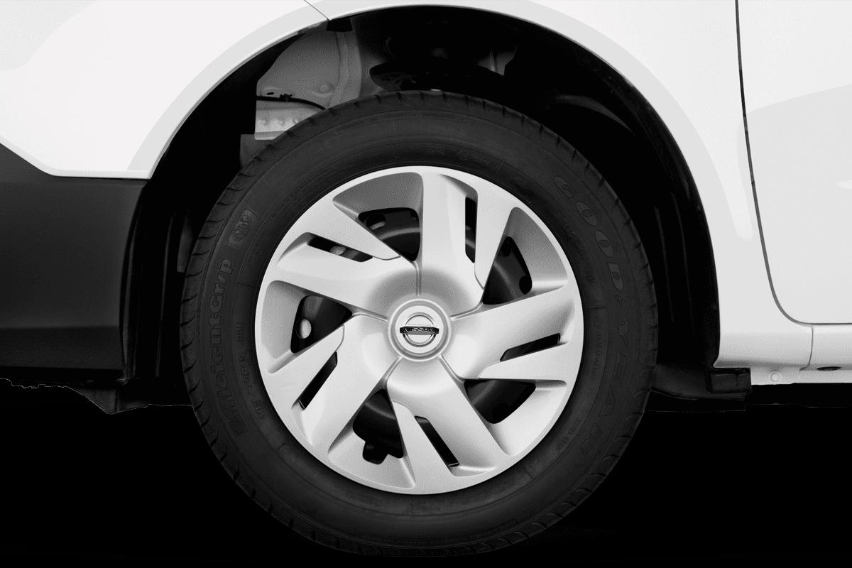 Nissan NV200 Normal Kastenwagen wheelcap