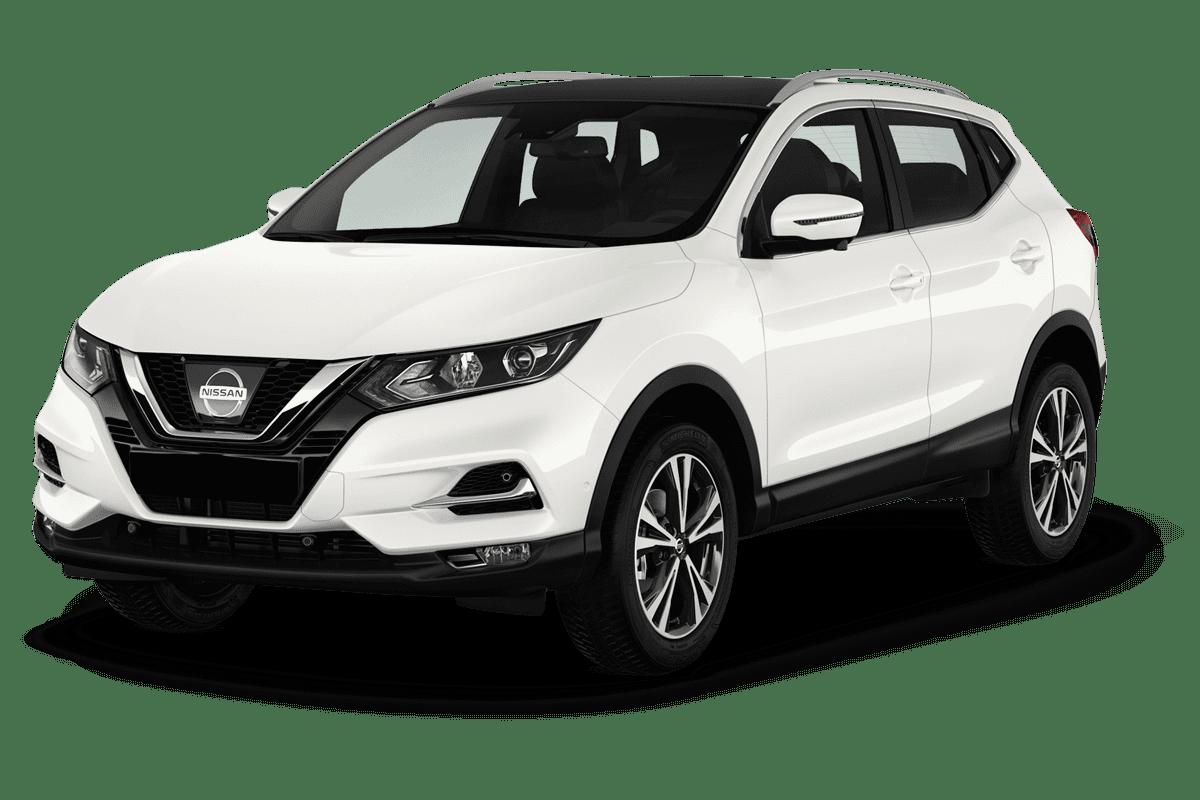 Nissan  angularfront
