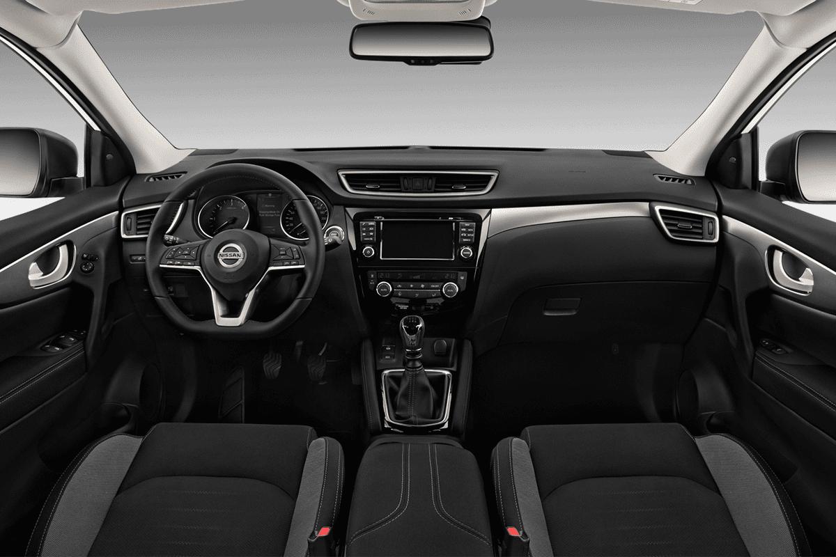 Nissan  dashboard