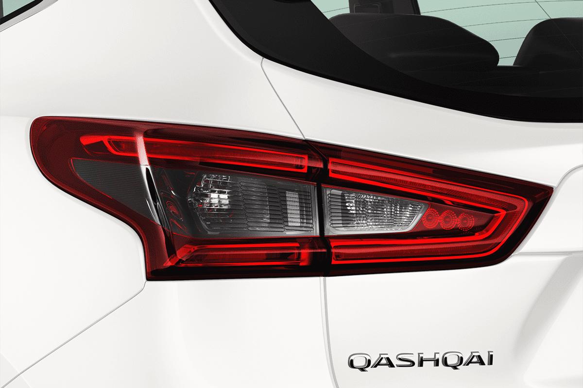 Nissan  taillight