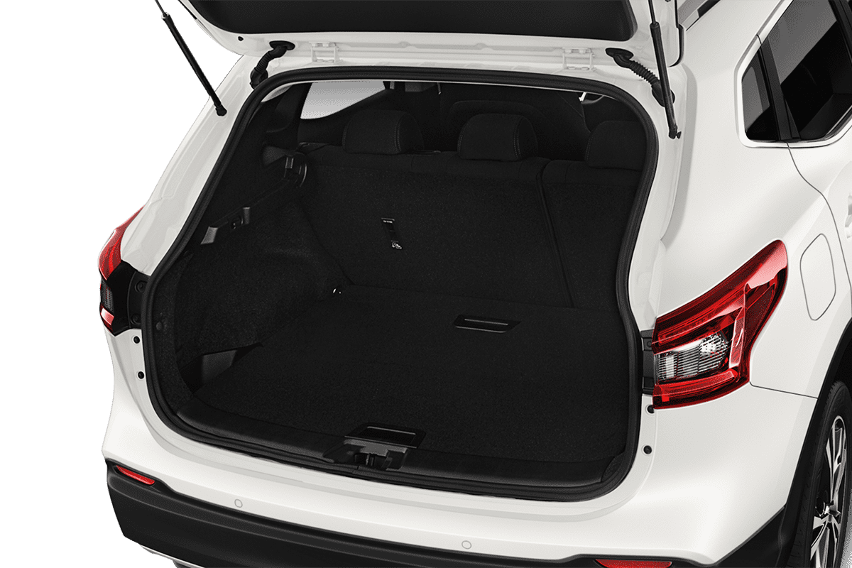 Nissan  trunk