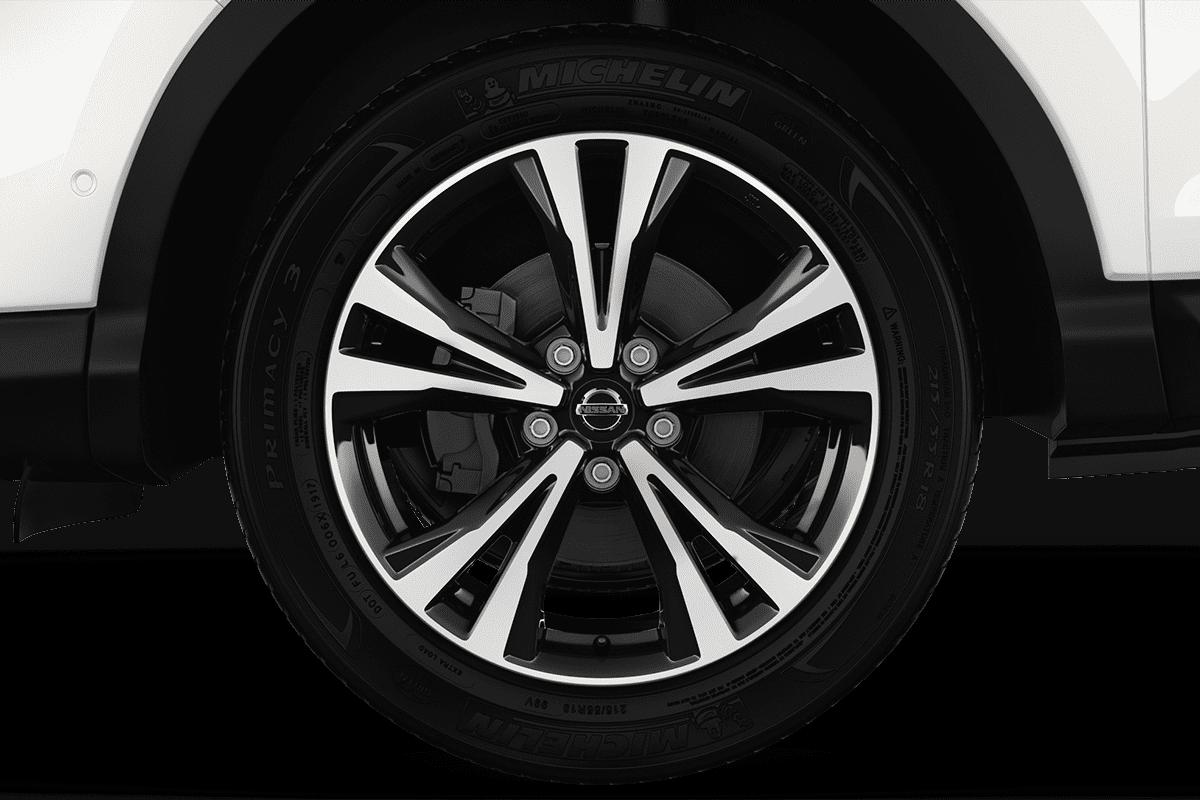 Nissan  wheelcap
