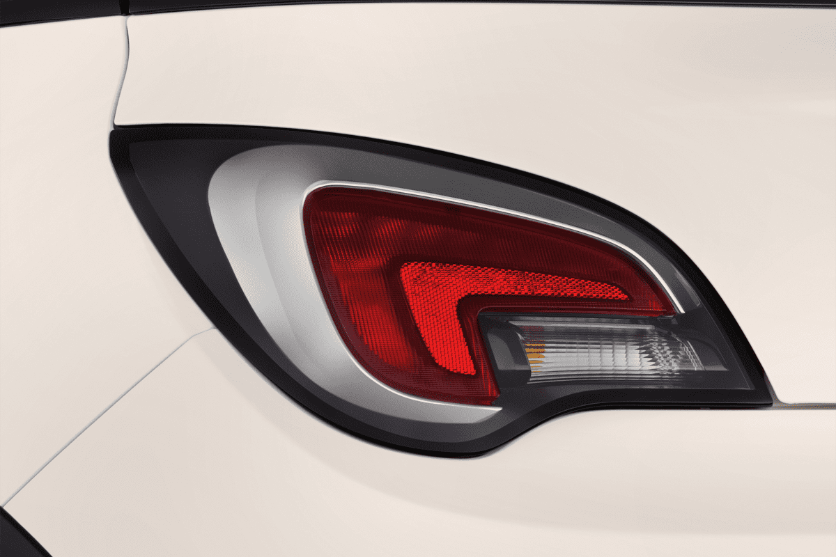 Opel Adam Rocks taillight