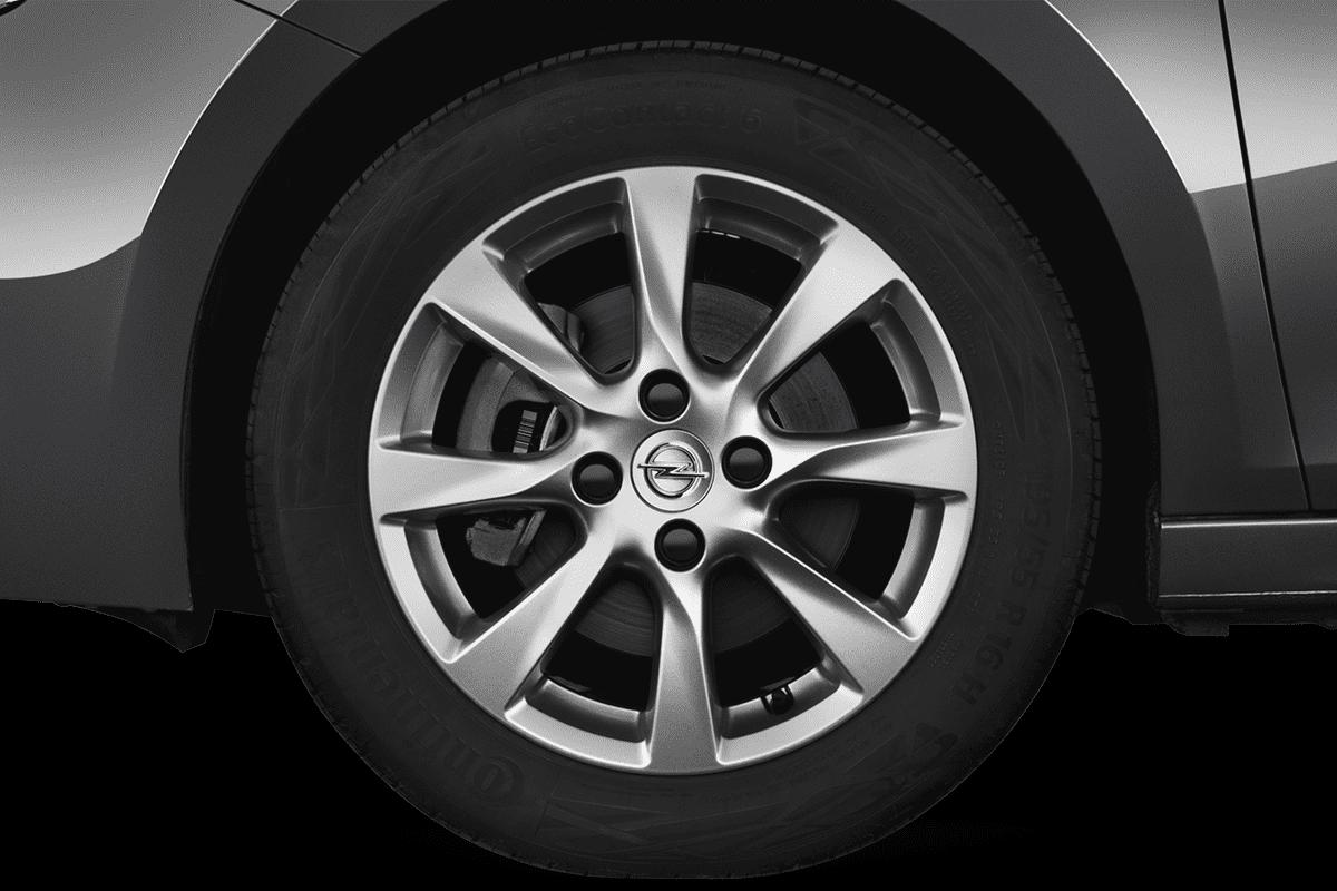 Opel Corsa-e wheelcap