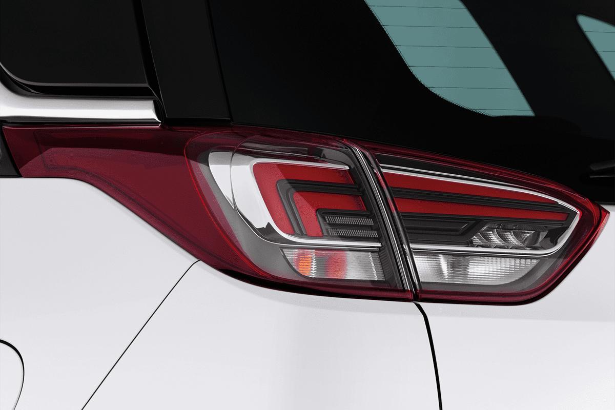 Opel Crossland X LPG taillight