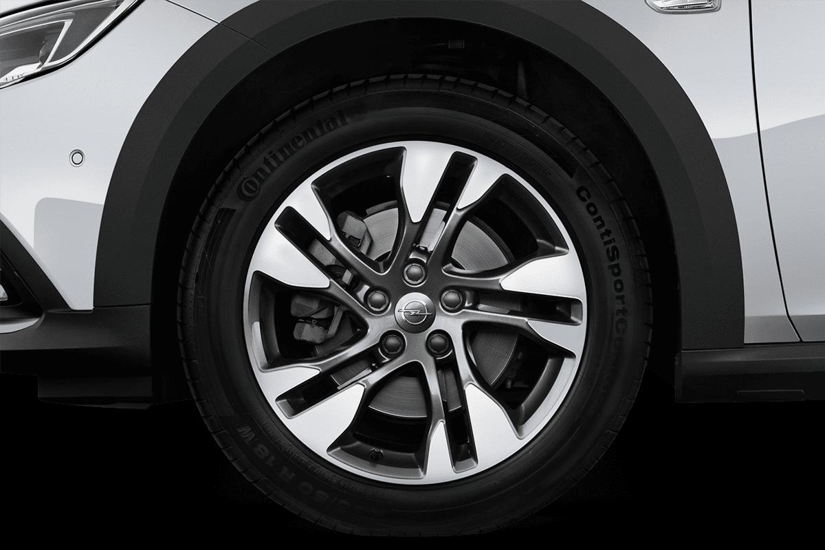Opel Insignia Country Tourer wheelcap