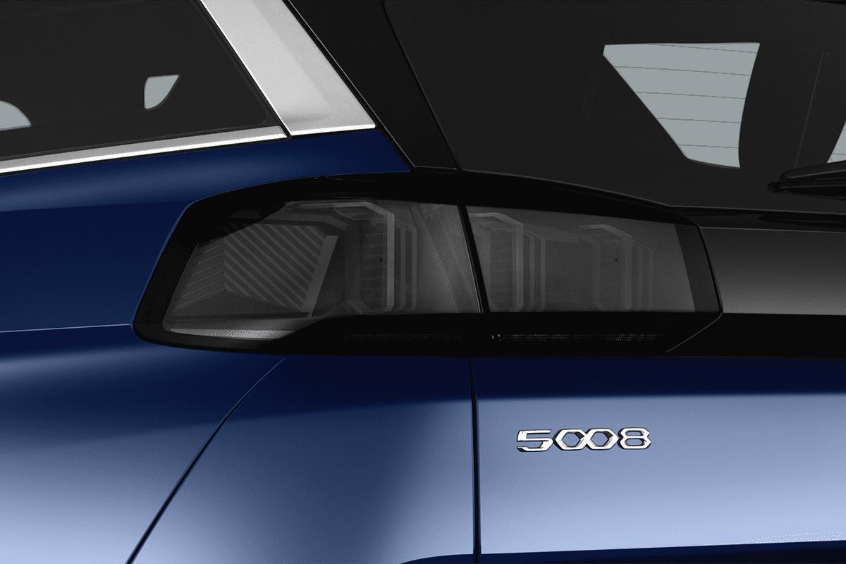 Peugeot 5008 Roadtrip taillight