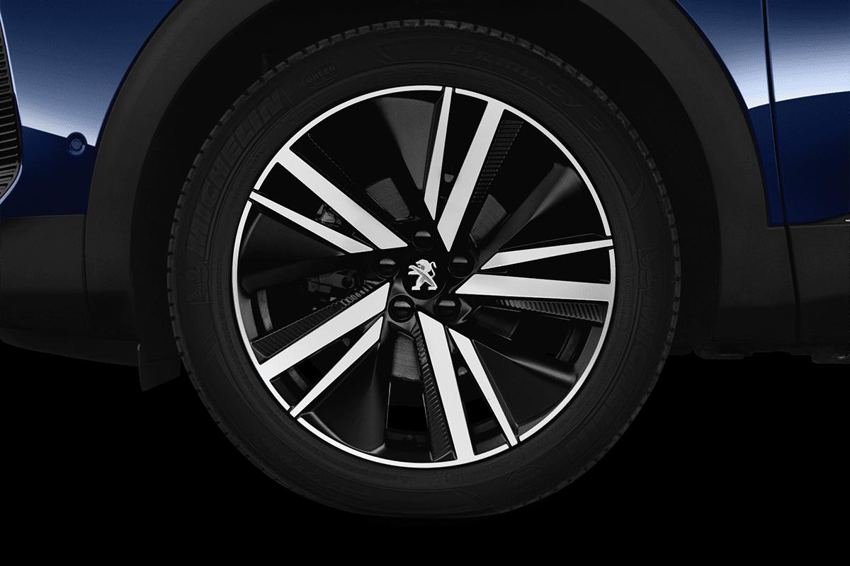 Peugeot 5008 Roadtrip wheelcap