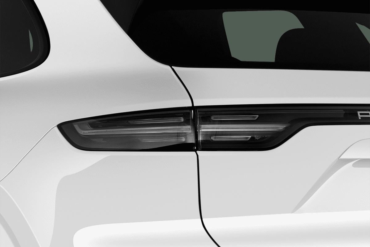Porsche Cayenne taillight
