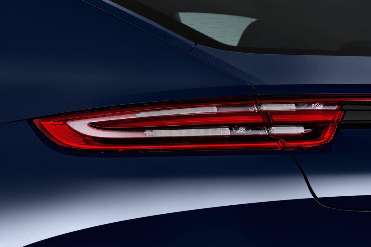 Porsche Panamera taillight