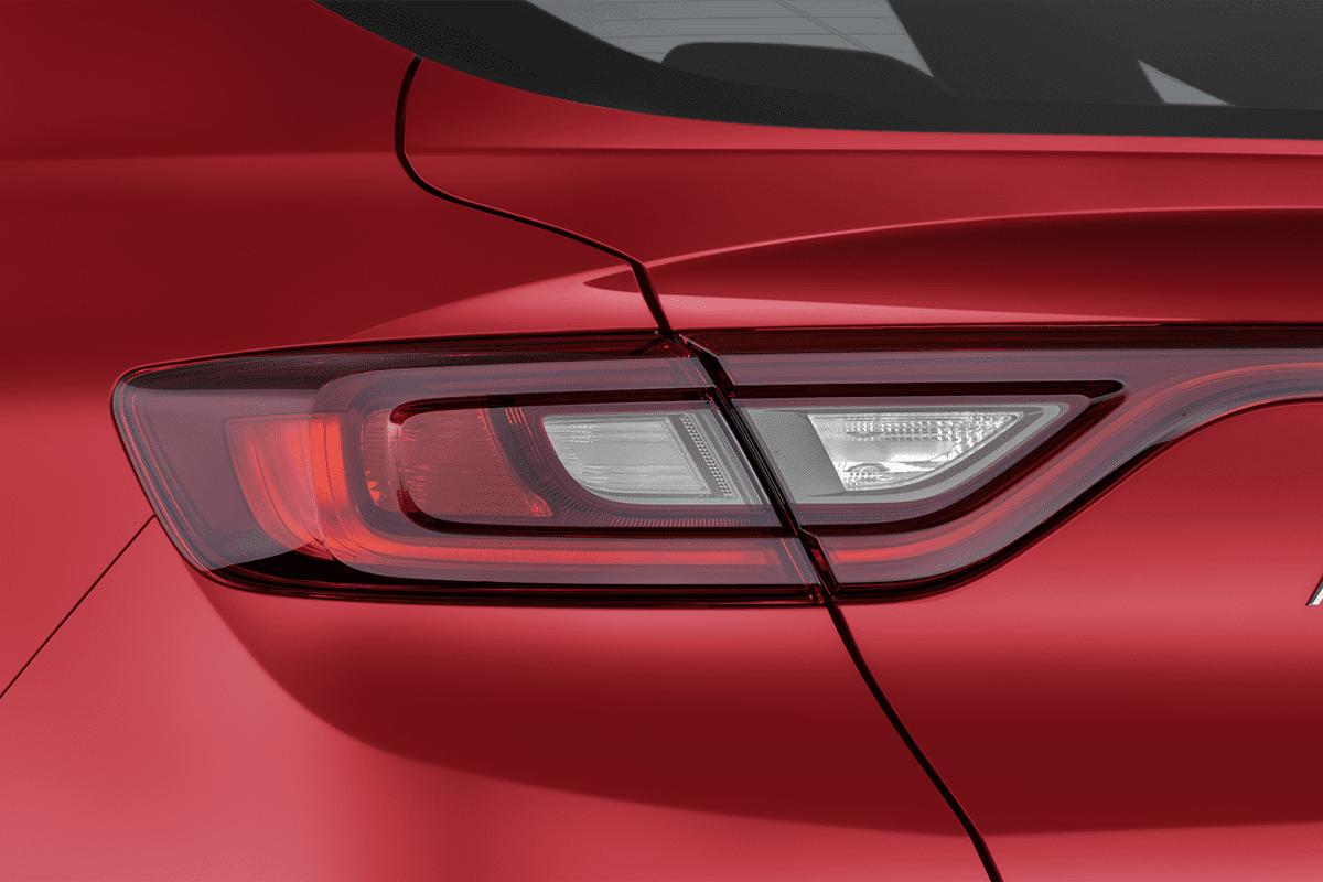Renault Arkana taillight
