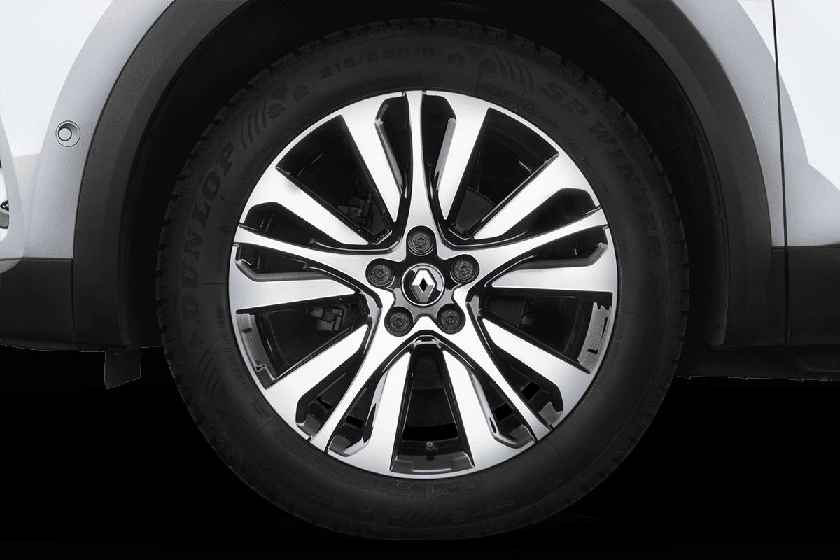 Renault Captur Plug-In-Hybrid wheelcap