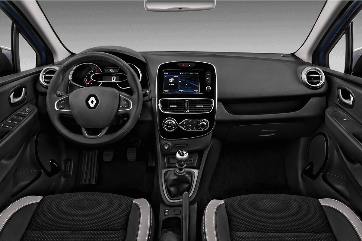 Renault Clio Grandtour  dashboard