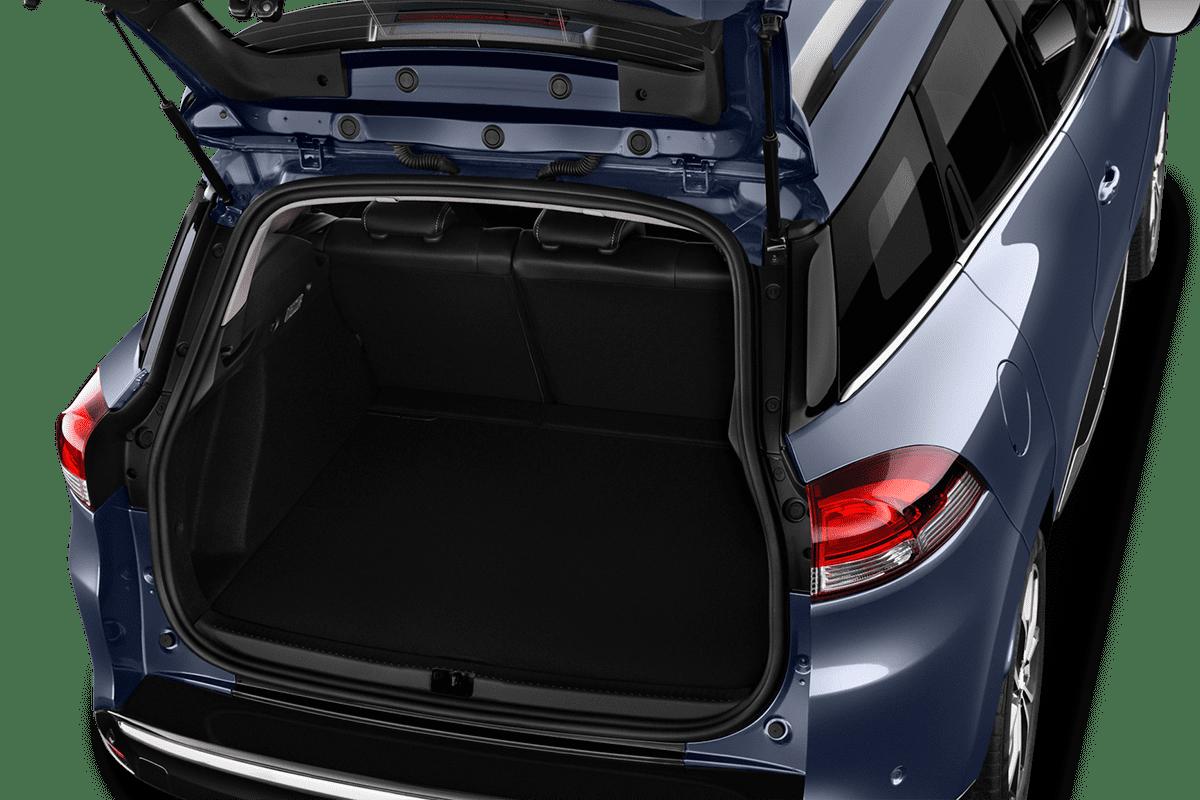 Renault Clio Grandtour  trunk
