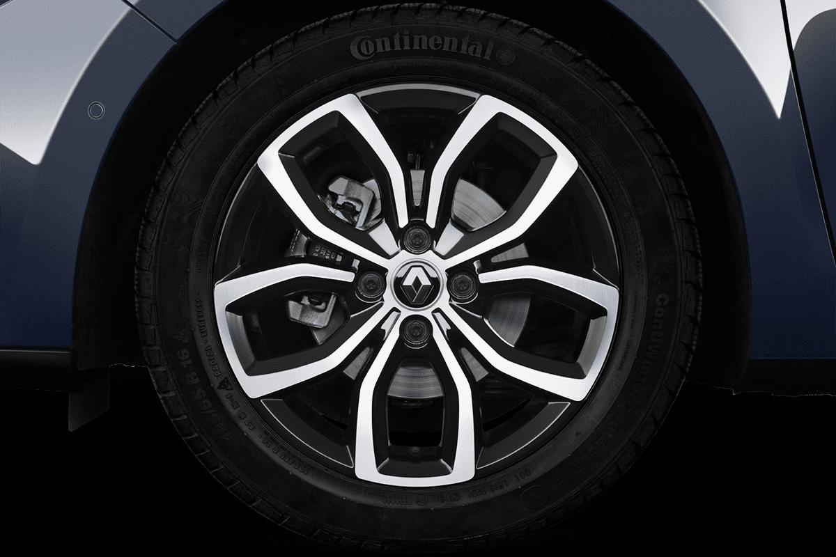 Renault Clio Grandtour  wheelcap