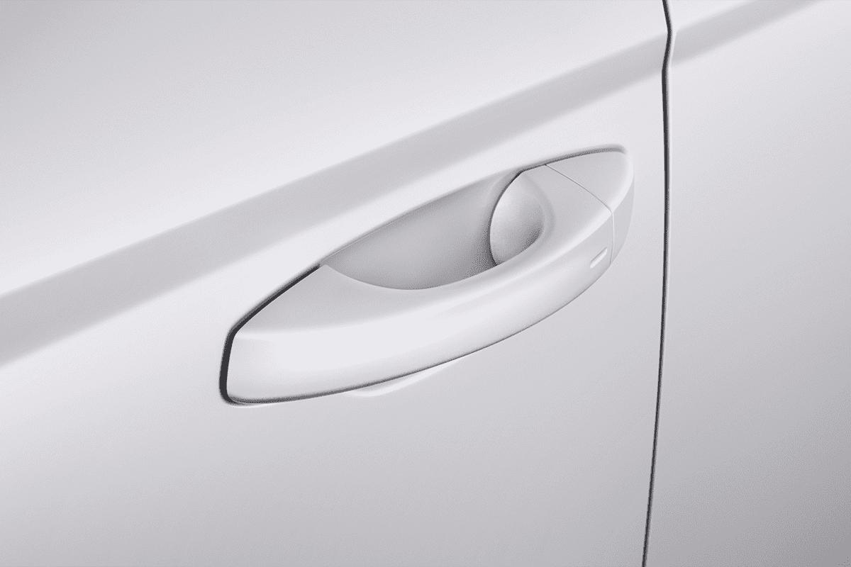 Seat Leon X-PERIENCE doorhandle