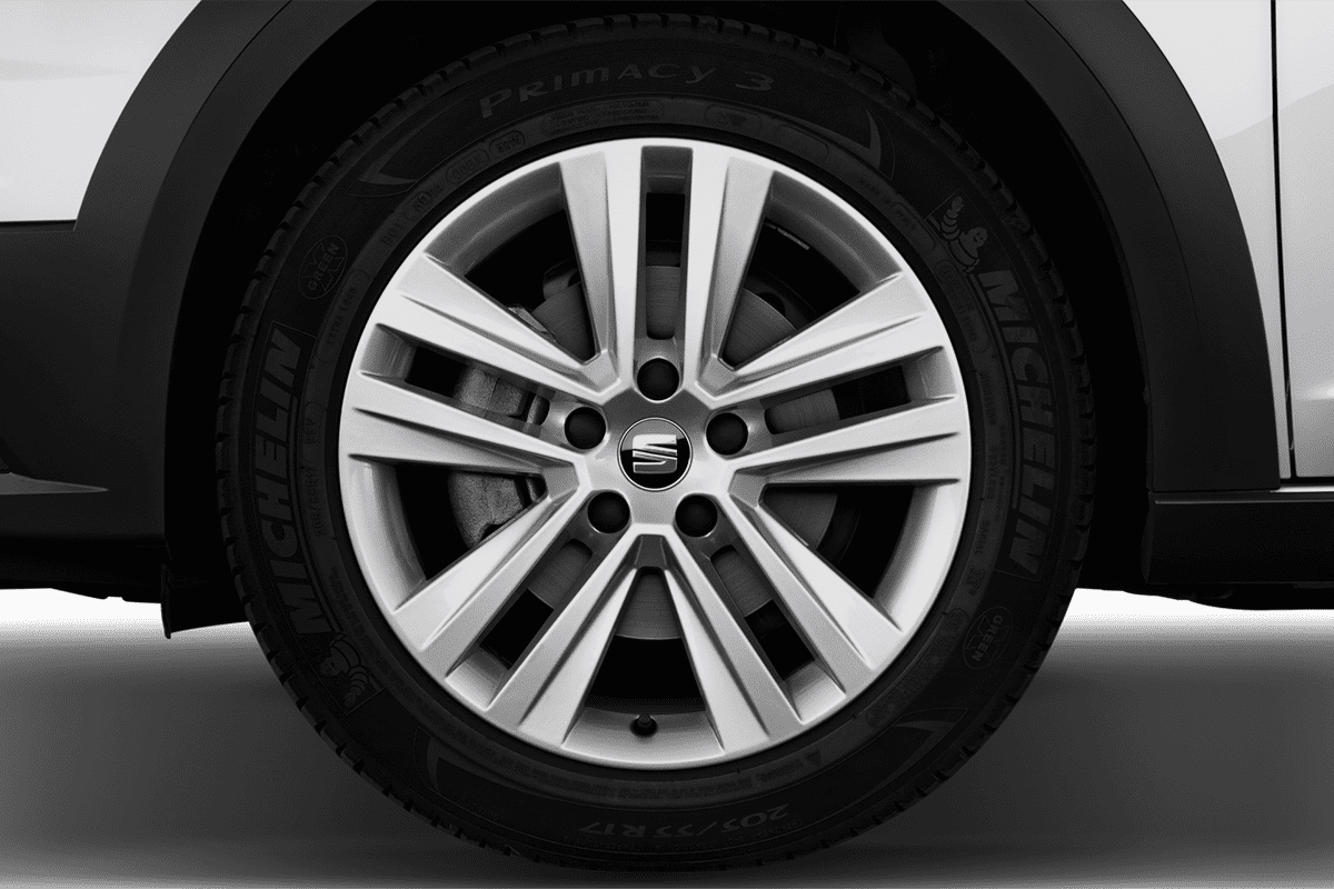 Seat Leon X-PERIENCE wheelcap