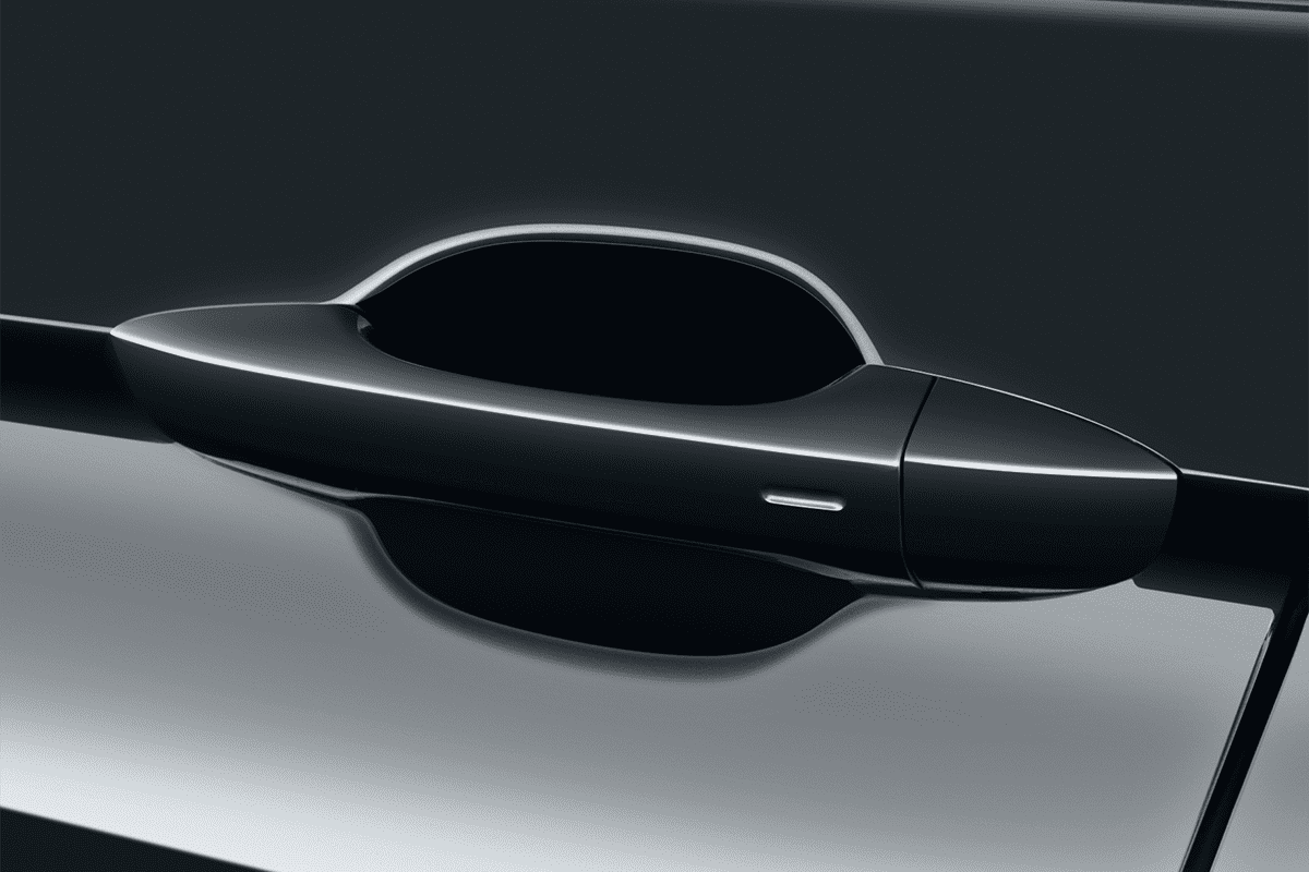 Seat Tarraco Plug-In-Hybrid doorhandle