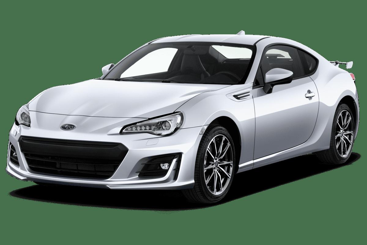 Subaru  angularfront