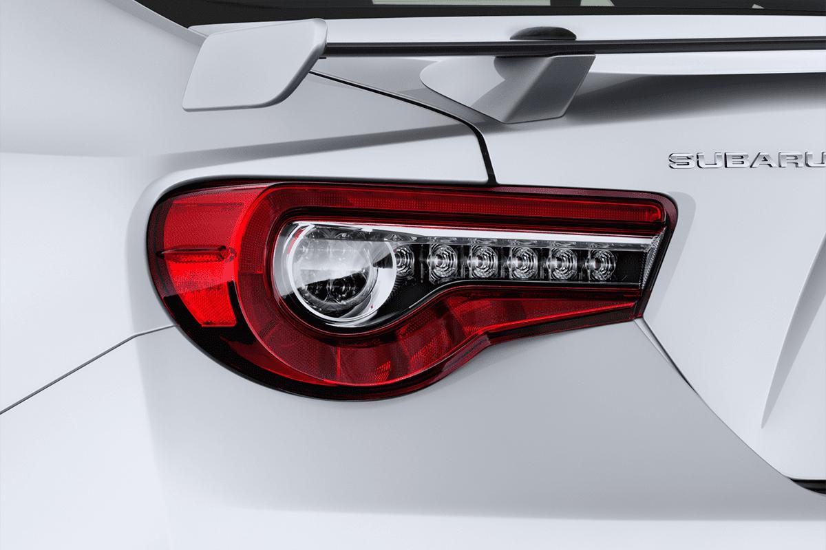 Subaru  taillight