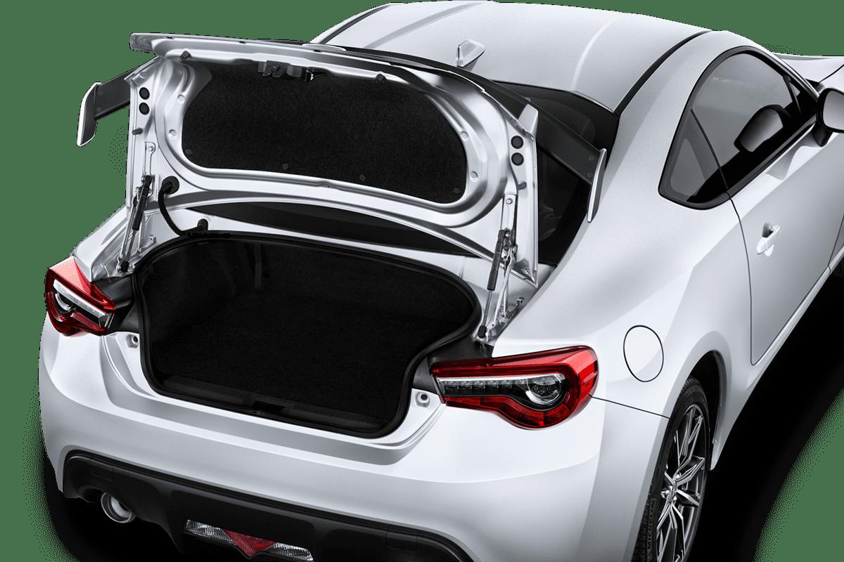 Subaru  trunk
