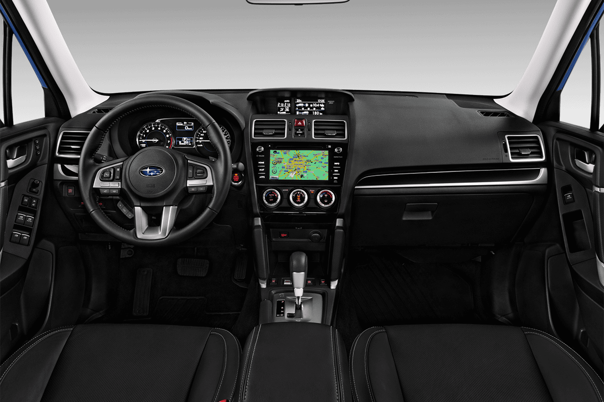 dashboard