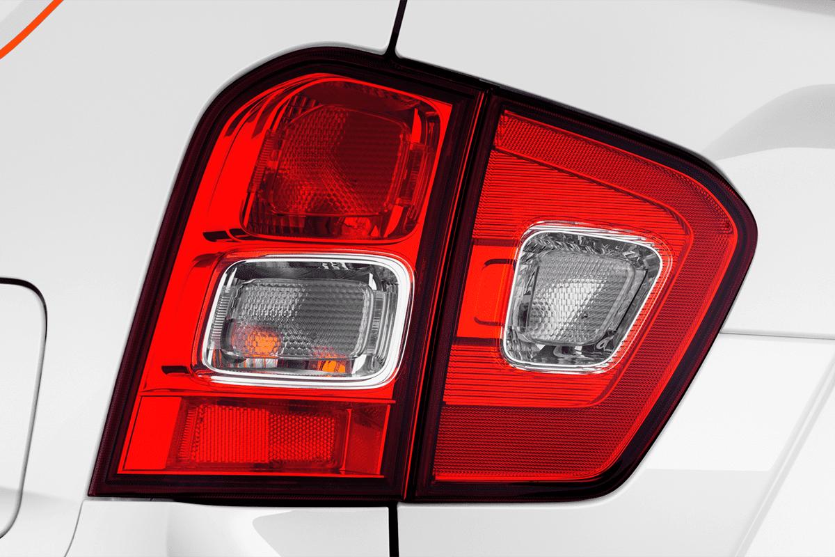 Suzuki Ignis taillight