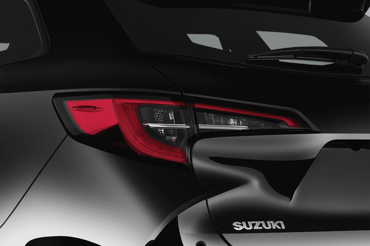 Suzuki Swace taillight