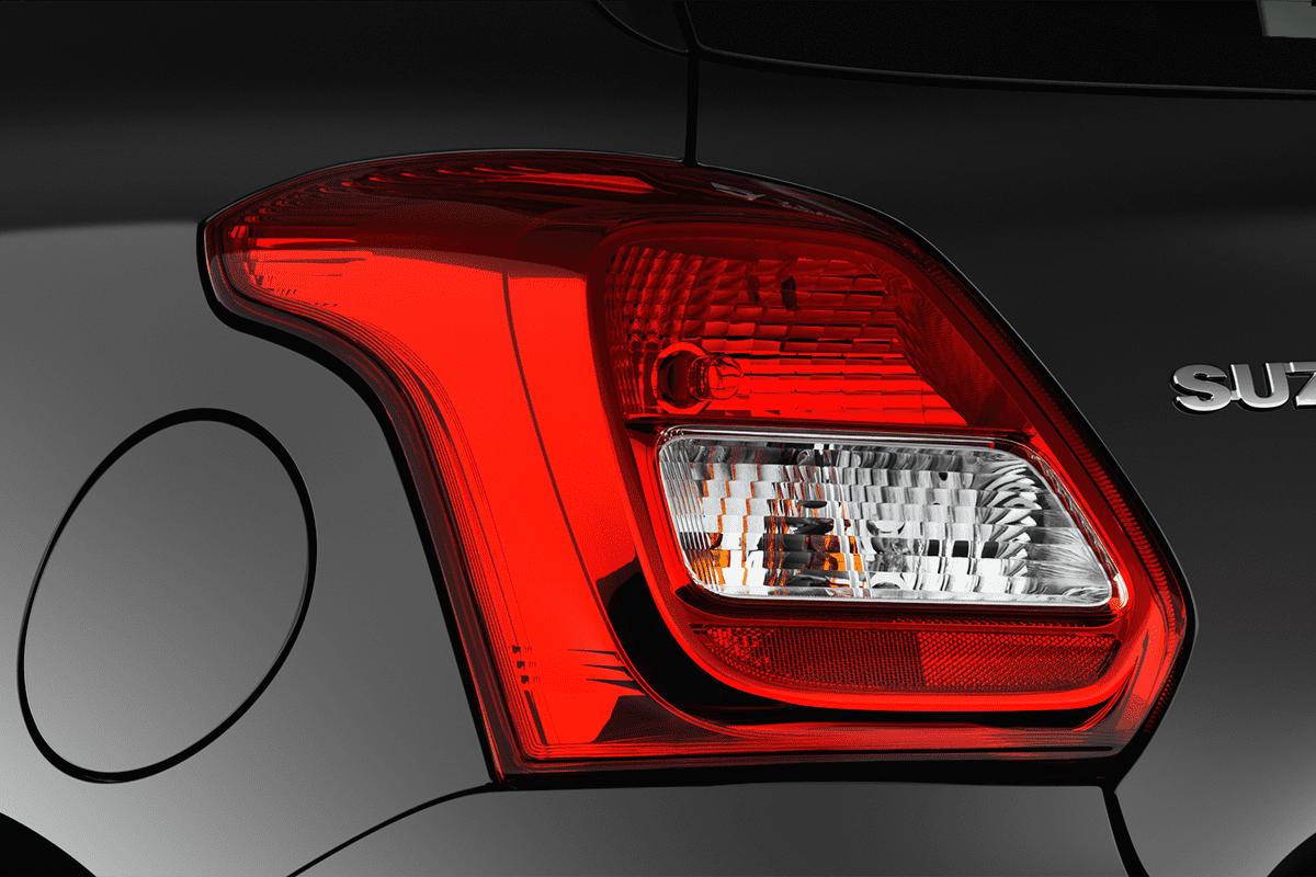 Suzuki Swift taillight