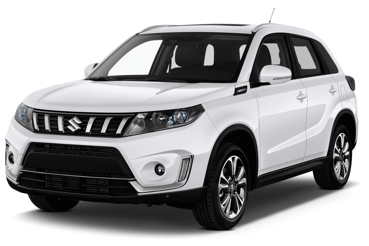 Suzuki Vitara angularfront