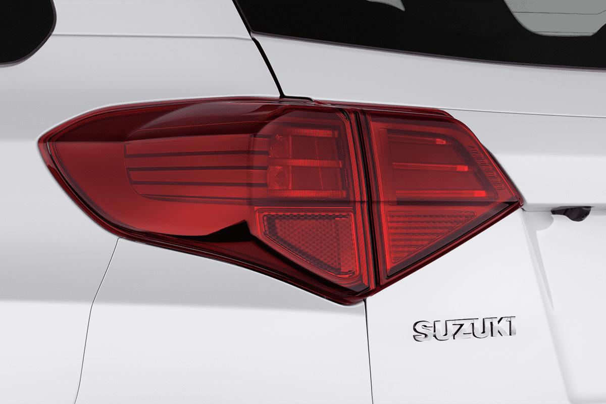 Suzuki Vitara taillight