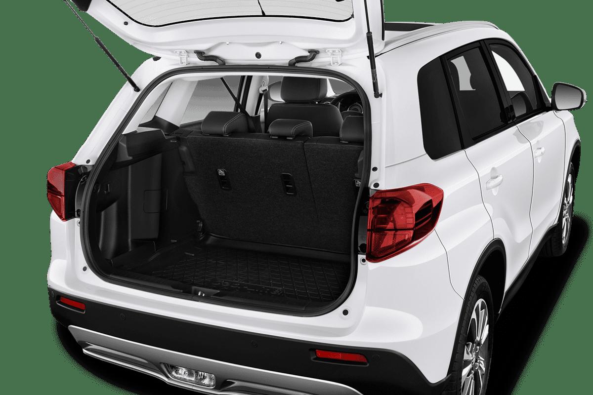Suzuki Vitara trunk
