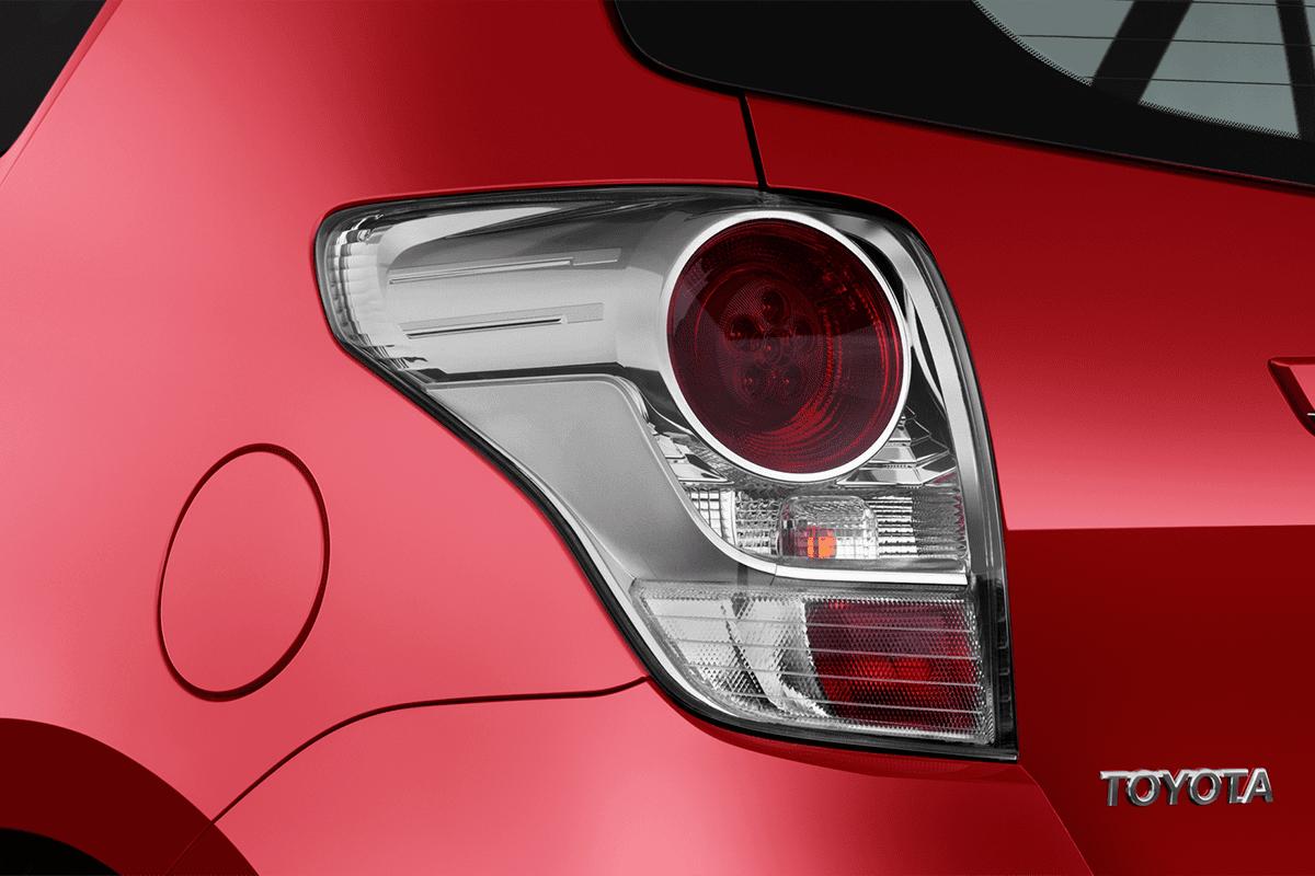 Toyota Verso taillight