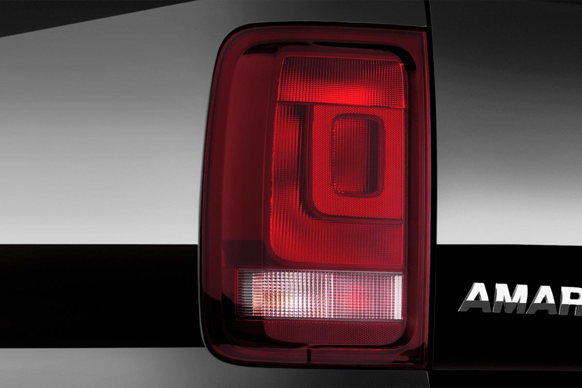 VW Amarok  taillight