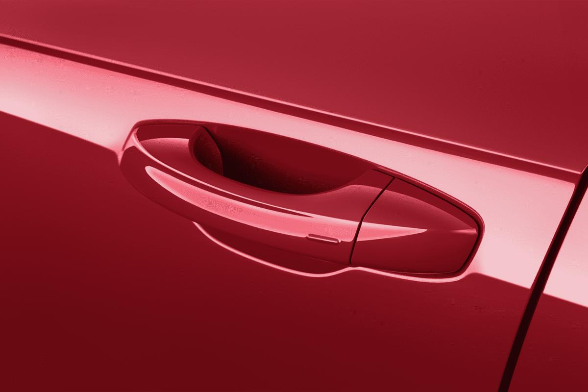 VW Arteon Shooting Brake doorhandle