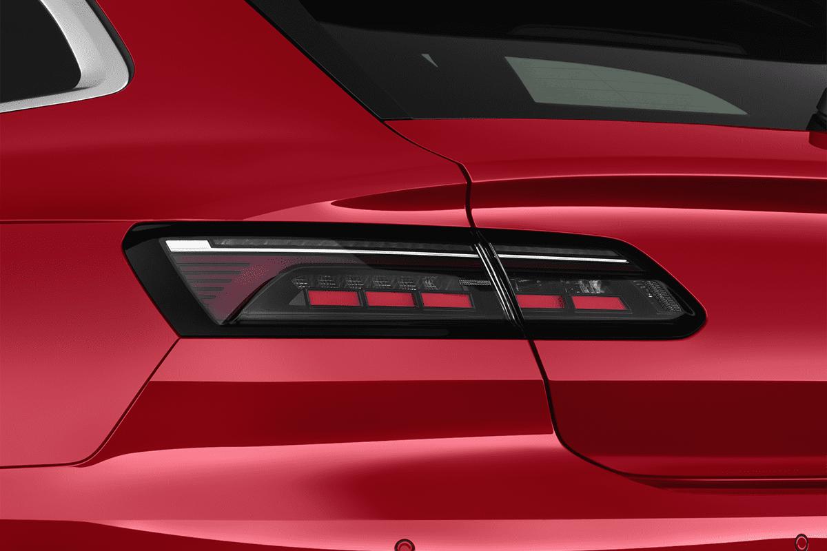 VW Arteon Shooting Brake taillight