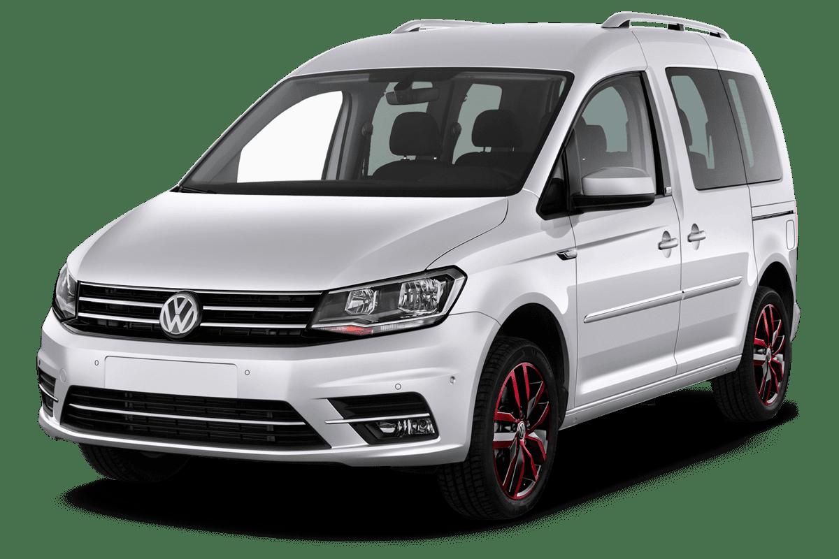 VW  angularfront
