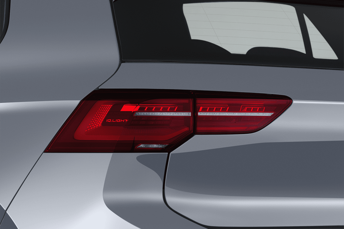 taillight