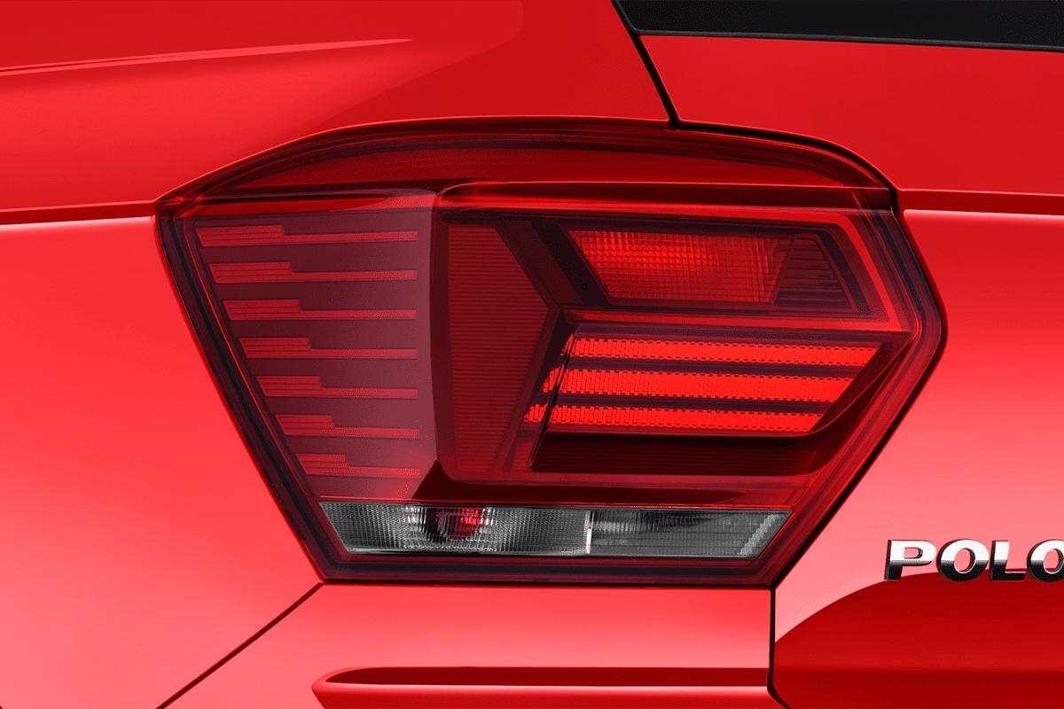 VW Polo IQ.DRIVE taillight